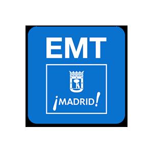 EMT-Madrid-logo